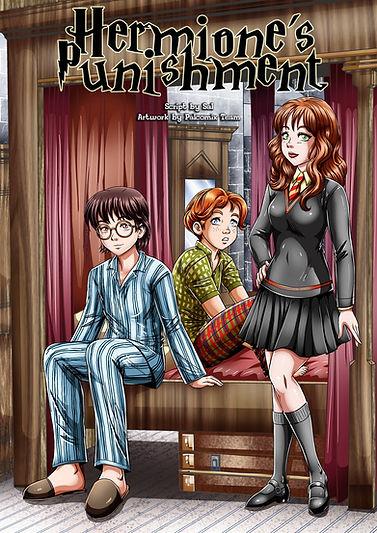 Hermione's Punishment