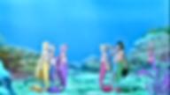 Pichi Pichi Pitch Pure - Épisode 1 - La journée des adieux