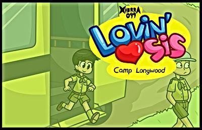 Lovin'Sis - Camp Longwood