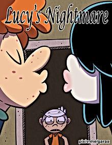 Lucy's Nightmare