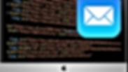 Comment envoyer un code HTMl dans un mail sur MAC ( les 3 codes exemples)