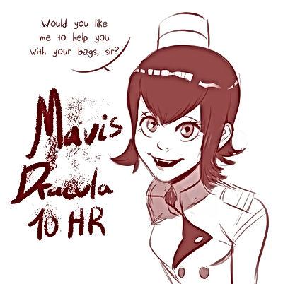 Mavis 10 Hour
