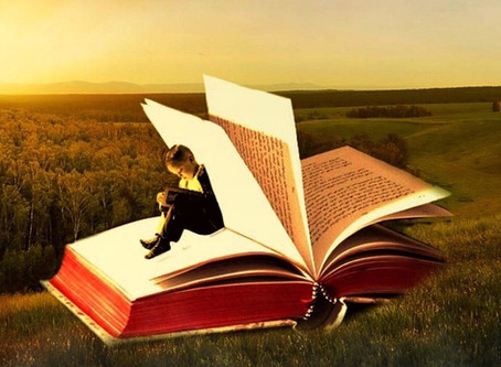 The Emotional Aspect of Reading