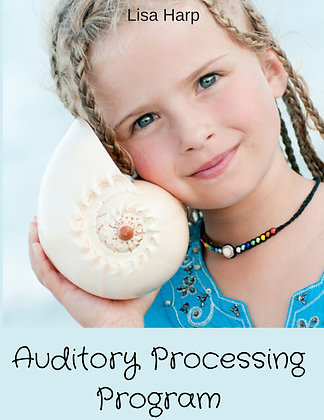 Auditory Processing Program