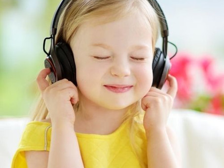 The Curse of Poor Auditory Processing Skills