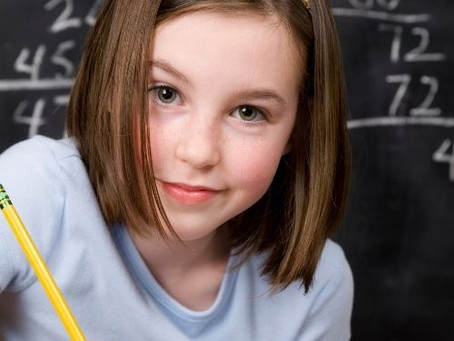 Why Teaching Grade Level Math Doesn't Work for Below Grade Level