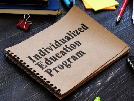 Tips for Successful IEP Meetings