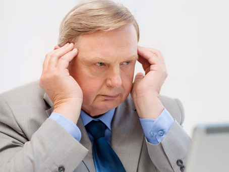 """""""When that happens, I can't find my words..."""" The Pitfalls of Auditory Processing Issues!"""