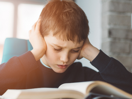 Intriguing Facts About Dyslexia
