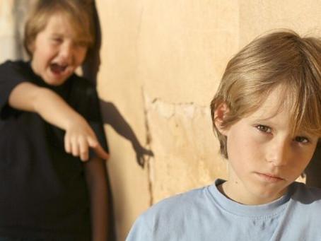Bullying...When Do You Intervene?\