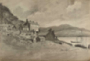 The Quay in 1795 by John BaptistMalchair.jpg