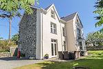 Tyddyn Goronwy House Barmouth