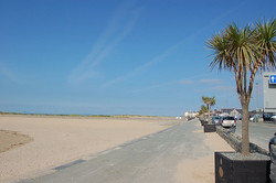 Barmouth Prom