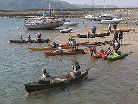 Paddlesports Festival Barmouth