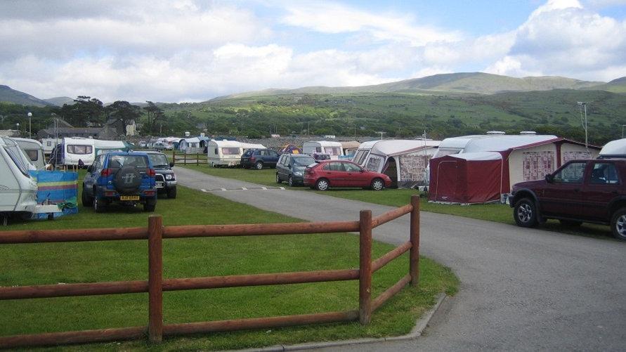 Moelfre View Caravan Park
