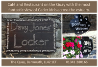 Davy Jones Locker Barmouth