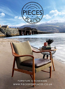 pieces for Places Barmouth