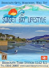 Sunset Bay Lifestyle Barmouth