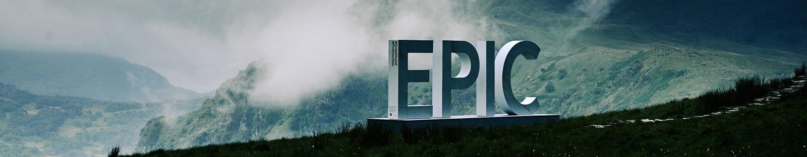 Visit Wales Epic