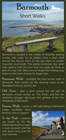 Barmouth Short Walks