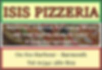 Isis Pizzeria Barmouth