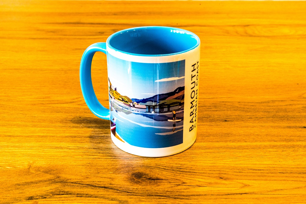 Barmouth giftware
