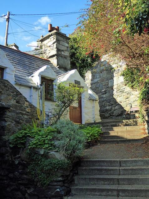 Old Town Gibraltar Cottage