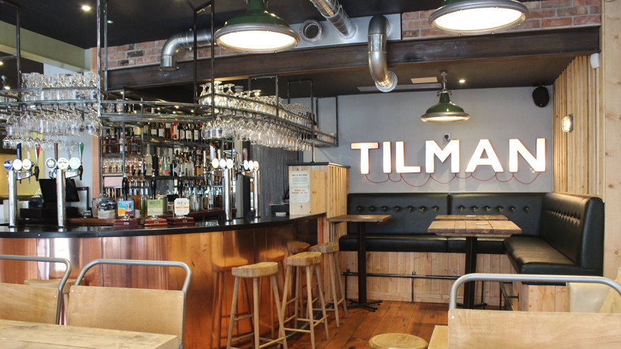 The Tilman
