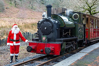 Talyllyn Railway Tywyn