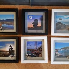 Box Frame Collection