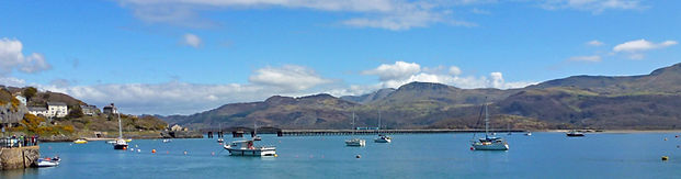 Barmouth Estuary