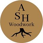 Ash Woodwork