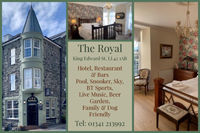 The Royal Barmouth