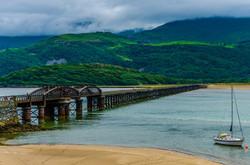 Pont Abermaw