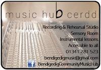 Music Hub Barmouth