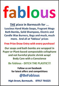 Fablous Barmouth