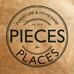 Pieces for Places