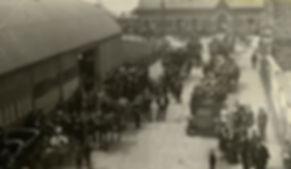 Green Garage Now LLDIY 1906