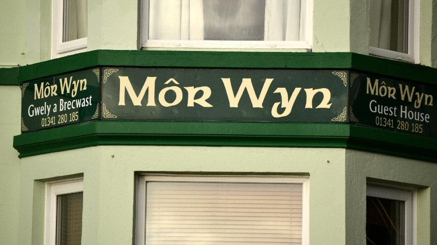 Môr Wyn Guest House