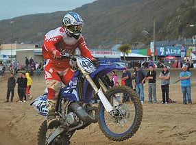 Motocross Barmouth