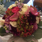 Flowers by Adele