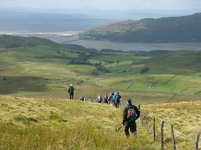 Walking Festival Barmouth