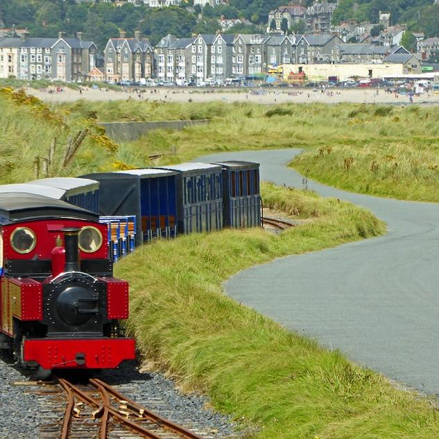 Fairbourne Railway