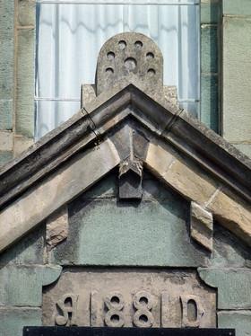 Ebenezer's Chapel
