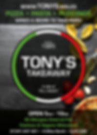 Tonys Barmouth