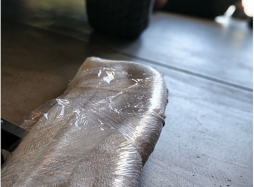 White Knuckle OFf Road Slider Install Review