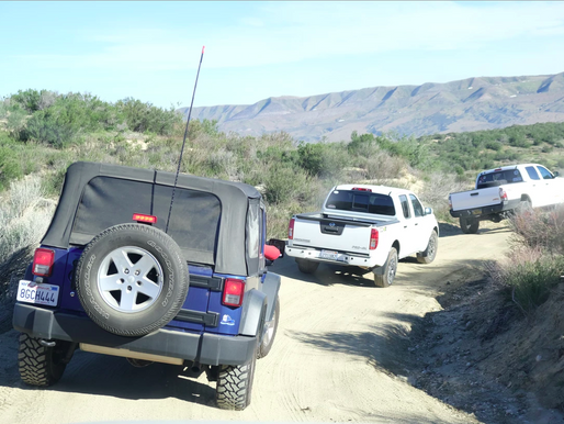 Cleghorn and Syndicate Offroad Meet and Greet