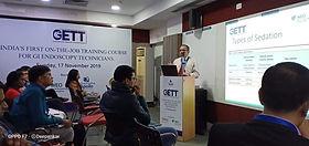 Technician Training Programme