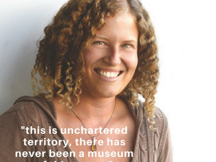 Carolyn Mullin-Imagining The Animal Museum