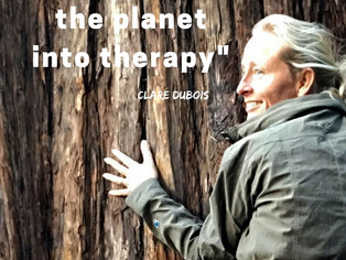 Clare Dubois-Why The World Needs TreeSisters
